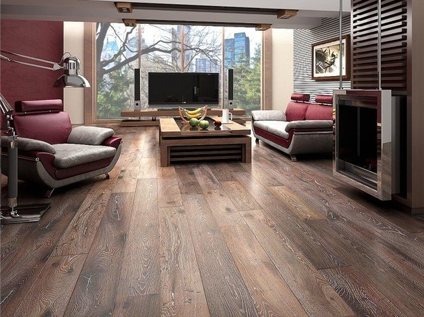 The Advantages of Engineered Wood Flooring