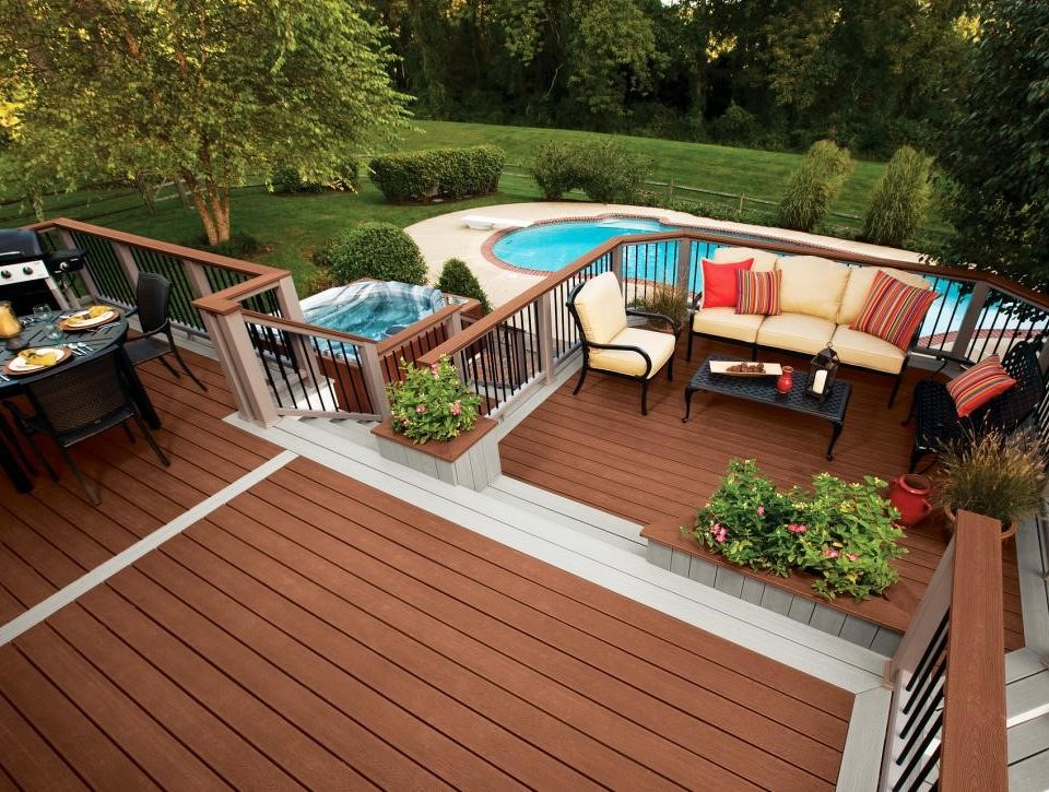 Should You Add Decking to Your Home